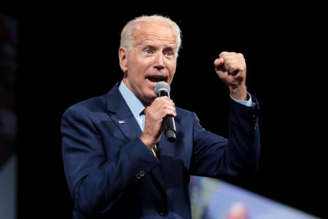 "Joe Biden is leading the primaries with 637 delegates prior to his momentous ""Super Tuesday"" triumph."